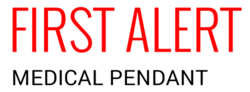 First Alert Medical Pendant